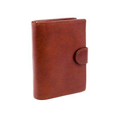 Centro Pelle bőr pénztárca/ marrone