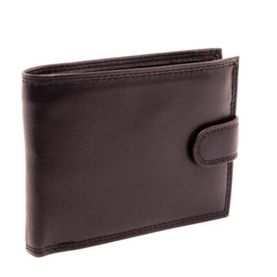 Centro Pelle pénztárca/ nero