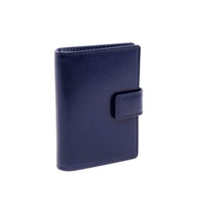 Centro Pelle bőr pénztárcák/ blue
