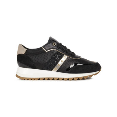 Geox sportcipő/black C9999 fekete  187740_A
