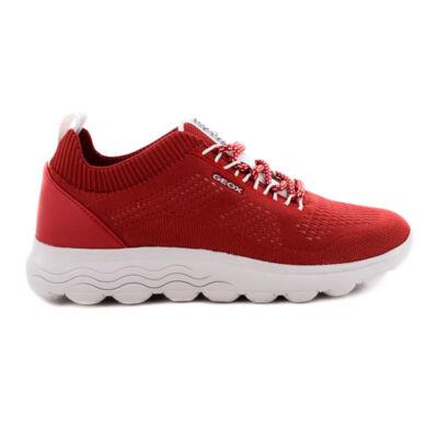 Geox sportcipő/red C7000 piros  187751_A