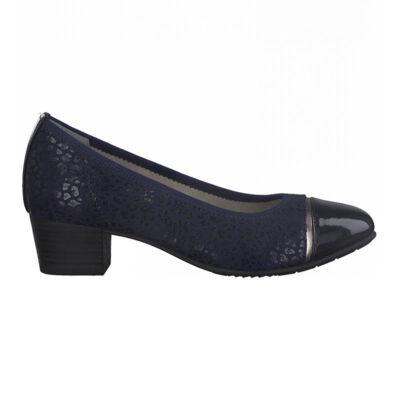 Jana pumps/navy805     kék  187771_A