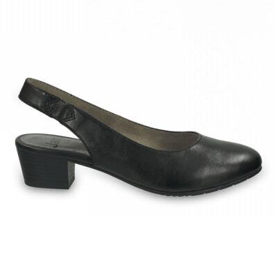 Jana sling/black001 fekete  187803_A