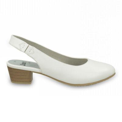 Jana sling/white 100 fehér  187804_A