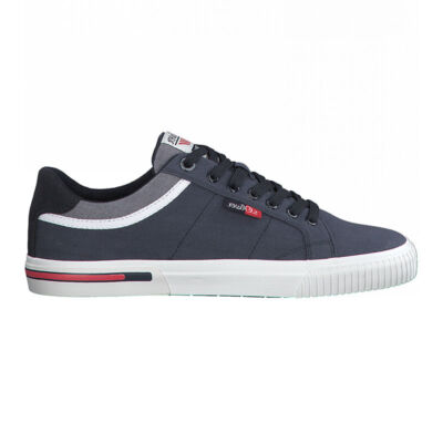 S.Oliver sportcipő/navy805 kék  187807_A