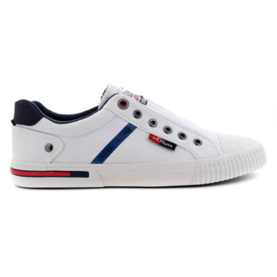 S.Oliver sportcipő/white100
