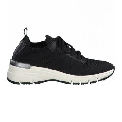 S.Oliver sportcipő/black001  fekete  187847_A