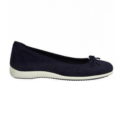 Tamaris félcipő/navy805 kék  187895_A