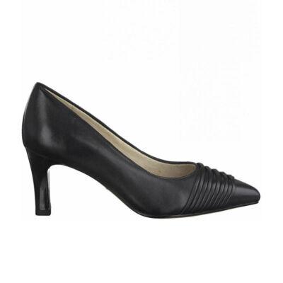 Tamaris pumps/black001  fekete  187909_A
