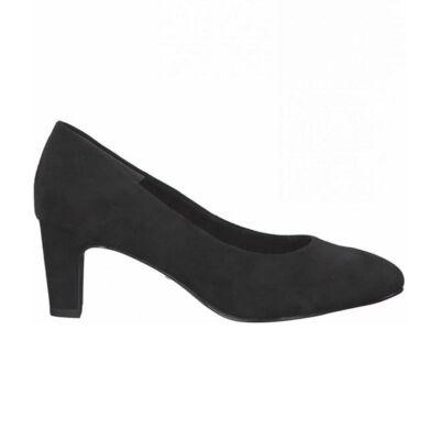 Tamaris pumps/black001  fekete  187917_A
