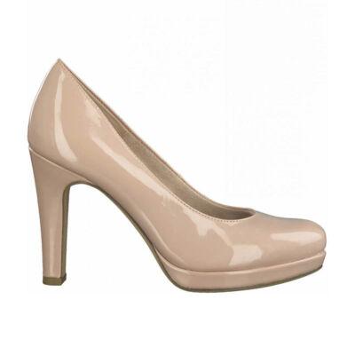 Tamaris pumps/rose pat582   rózsaszín  187928_A