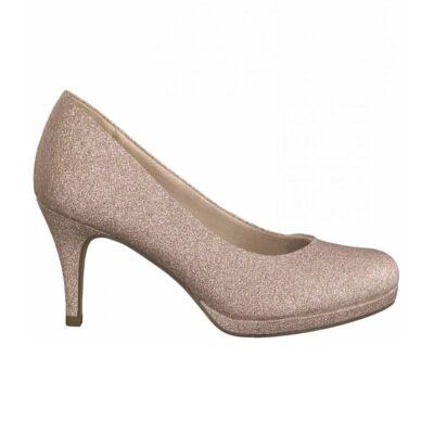 Tamaris pumps/rose glam 586  rózsaszín  187938_A