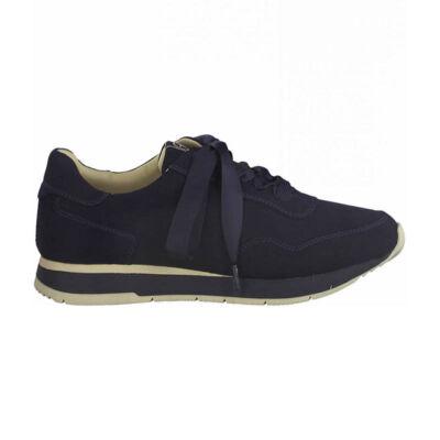 Tamaris félcipő/navy805  kék  187949_A