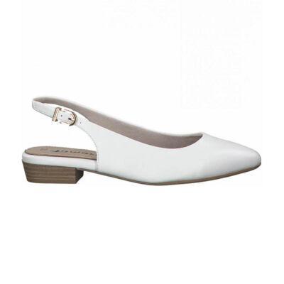 Tamaris sling/white matt140   fehér  188099_A