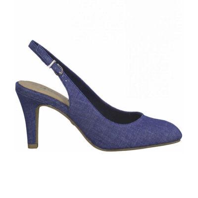 Tamaris sling/denim jeans803   kék  188110_A