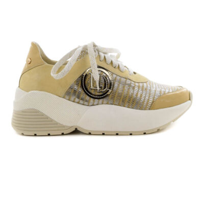 Claudio Dessi sneaker/ beige  beige  188340_A