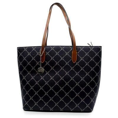 Tamaris női táska/ 500 blue,NOS