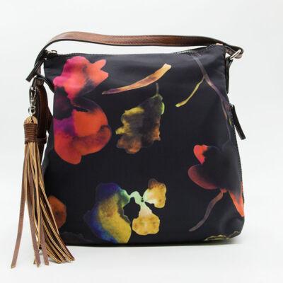 Tamaris női táska/ 100 black fekete  188783_A