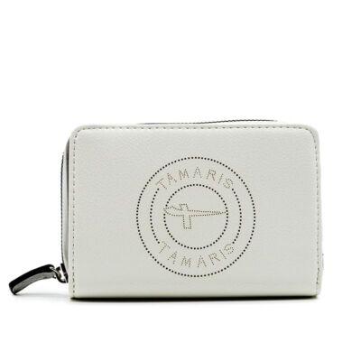 Tamaris női pénztárca/ 300 white fehér  188804_A