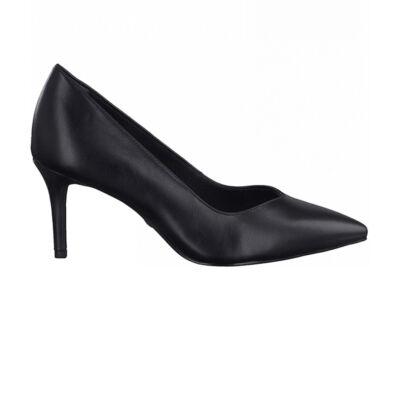 Tamaris pumps/black matt020  fekete  189433_A