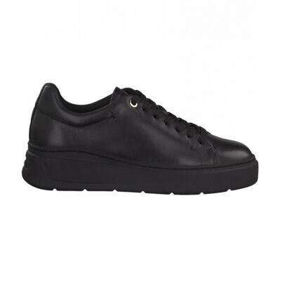 Tamaris sportcipő/black001   fekete  189438_A