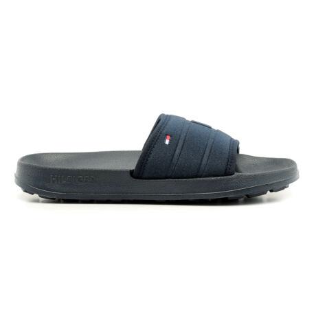 Tommy Hilfiger papucs kék 42 175616_A