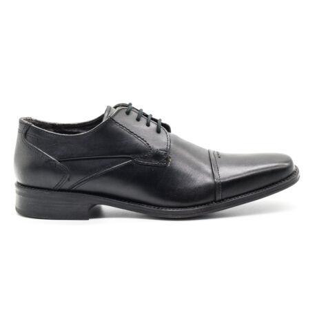 Filanto félcipő fekete  148323_A