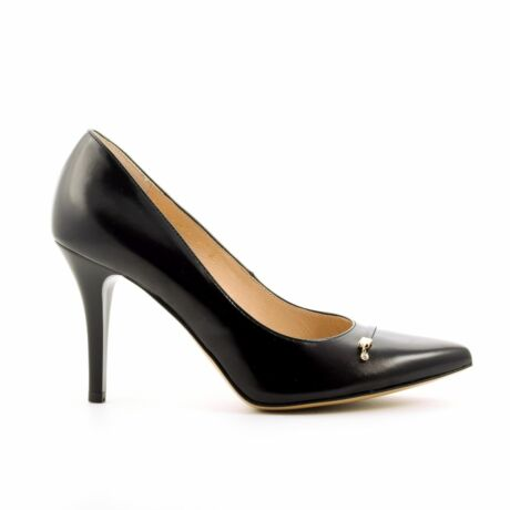 Anis pumps fekete  153078_A