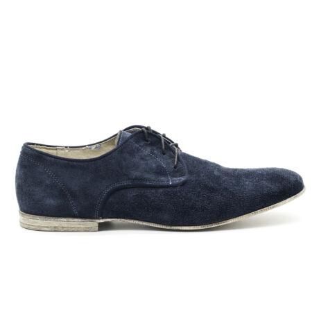 Simonetti félcipő kék  154048_A