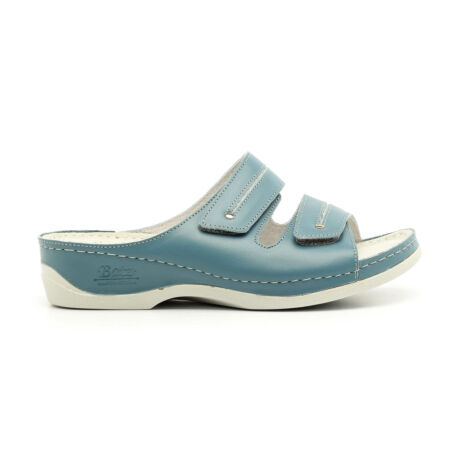 Batz papucs kék  154888_A