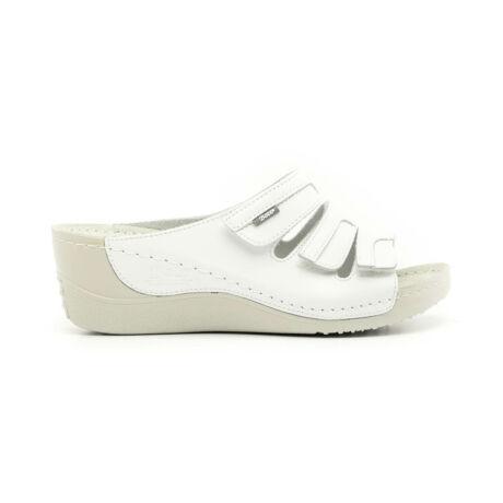 Batz papucs fehér  158252_A