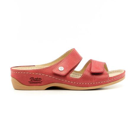 Batz papucs piros  160554_A