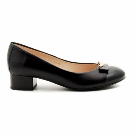 Kotyl pumps fekete  163733_A