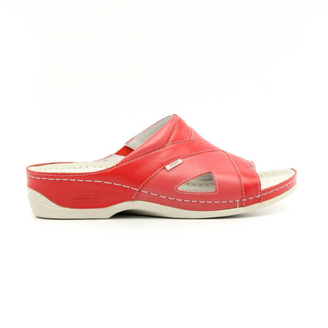 Batz papucs piros  164056_A