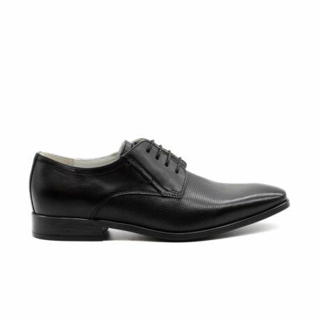 Simonetti alkalmi cipő fekete  165129_A