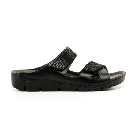 Batz papucs fekete  166149_A