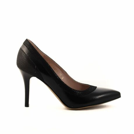 Anis pumps fekete  166725_A