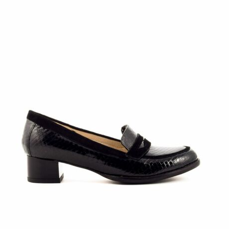 Ben Ross pumps fekete  166895_A