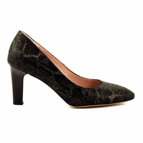 Anis pumps fekete  166963_A