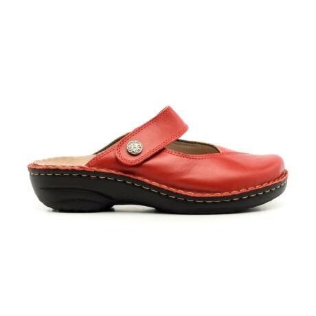 Batz papucs piros  169366_A