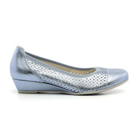 Gabor félcipő kék  173451_A