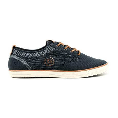 Bugatti félcipő kék  173780_A