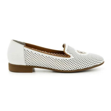 La Pinta félcipő fehér  174363_A