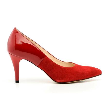 Anis pumps piros  174448_A