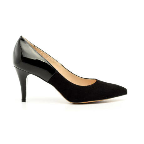 Anis pumps fekete  174449_A