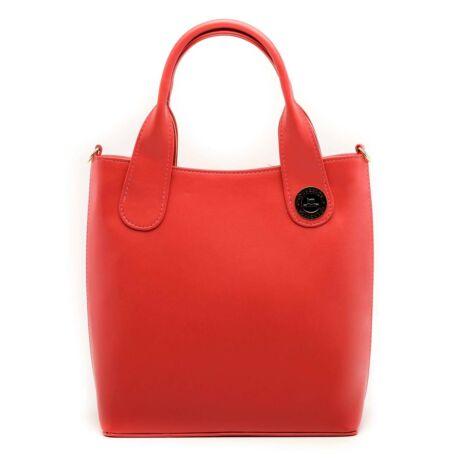 Prestige női műbőr táska piros 1.0 174520_A