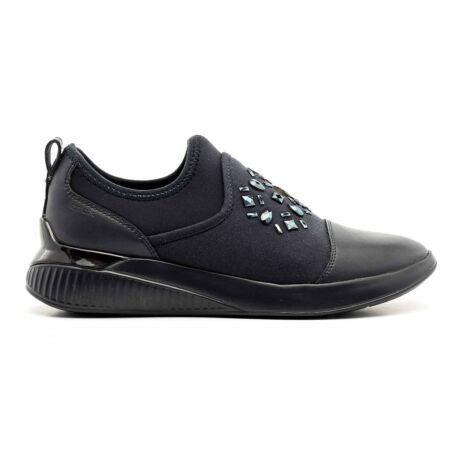 Geox női sportcipő kék  176025_A
