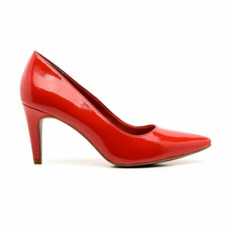 Tamaris pumps piros  176230_A
