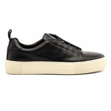 Tommy Hilfiger cupsole fekete  177322_A