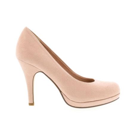 Tamaris pumps rose521 rózsaszín  177903_A